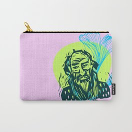 Mr. Dostoevsky Carry-All Pouch