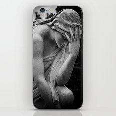 Painful Regrets iPhone & iPod Skin