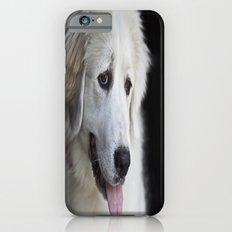 Great Pyrenees -Forest- iPhone 6s Slim Case