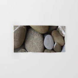 Stones Hand & Bath Towel