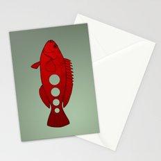 Sub Animus Stationery Cards