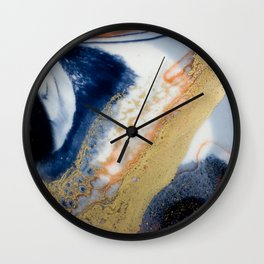 Kepler Wall Clock