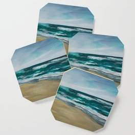 Aqua Waves Coaster