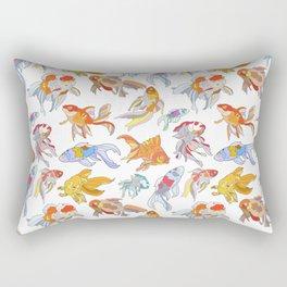 FISH FISH FISH Rectangular Pillow
