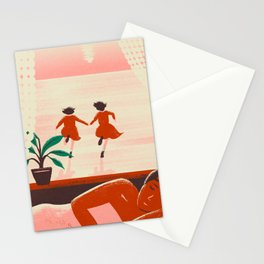 Soul Sisters Stationery Cards
