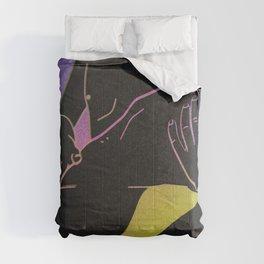 Desidĭum Comforters