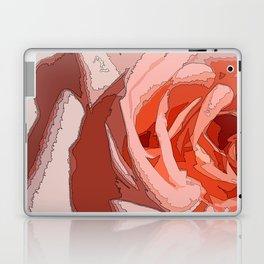 orange rr Laptop & iPad Skin