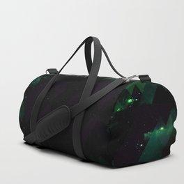 SPACE FIELD Duffle Bag