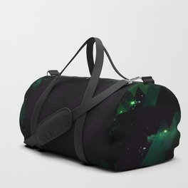 SPACE FIELD Duffle Bag