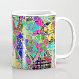 Impossible weave Coffee Mug