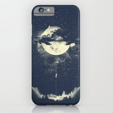 MOON CLIMBING Slim Case iPhone 6s