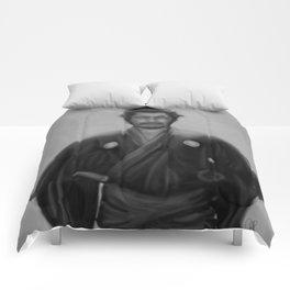 Yojimbo Comforters