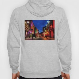 temple bar Hoody