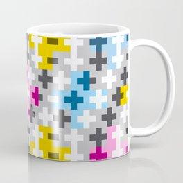 Tripple Cross Coffee Mug