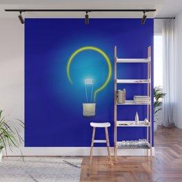 Great Idea Wall Mural
