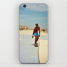 East Coast iPhone Skin