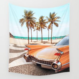 Copacabana Wall Tapestry