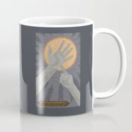 Dandelions - (Artifact Series) Coffee Mug
