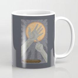Dandelions - (Artifact Series) Coffee Mug