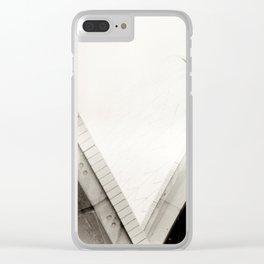 Sydney Opera Clear iPhone Case