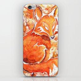 Fox (Spirit of the...) iPhone Skin