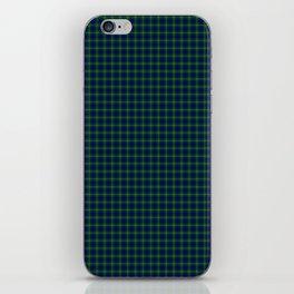 MacNeil Tartan iPhone Skin