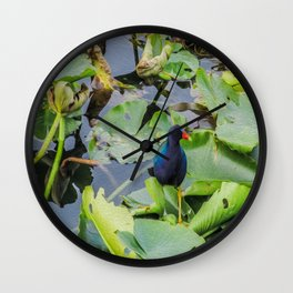 Wow I am Magical Wall Clock
