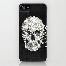 A Beautiful Death - mono iPhone (5, 5s) Slim Case