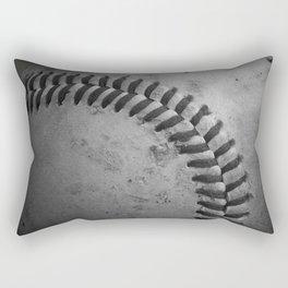 Baseball Rectangular Pillow