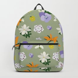 Pennsylvania Wildflowers Backpack