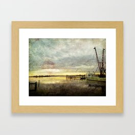 French Country Framed Art Print