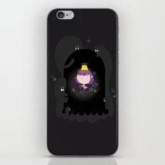 Inner Child iPhone & iPod Skin