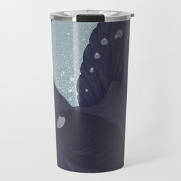 Capercaille Travel Mug
