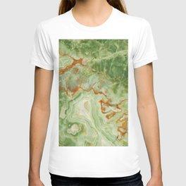 Green Onyx T-shirt