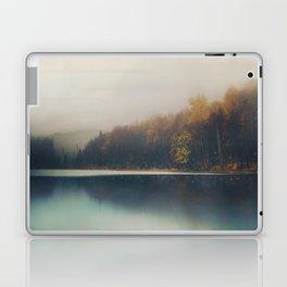 Autumn Dusk Laptop & iPad Skin