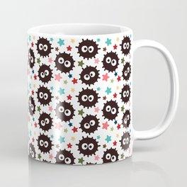 Hayao Miyazaki's Susuwatari Coffee Mug