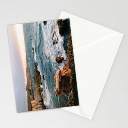 Montaña De Oro State Park Stationery Cards