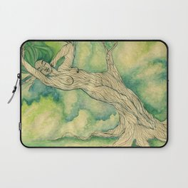 Connecting to Nature Laptop Sleeve