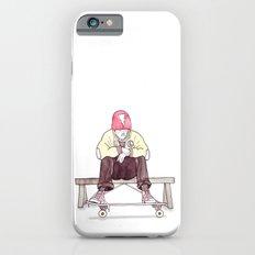Skate Jock Slim Case iPhone 6s