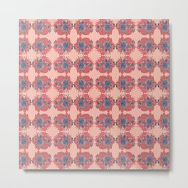 Honey Blossom Metal Print