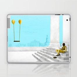 Get in loser, we're going shopping! Laptop & iPad Skin