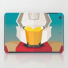 Chromedome MTMTE iPad Case