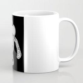 Mr. Potattoo Head Coffee Mug