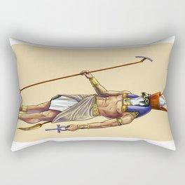 Horus Rectangular Pillow