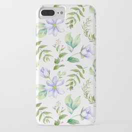 Spring is in the air #54 iPhone Case