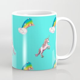 Rainbow's End: Elise Finds Her Courage Coffee Mug