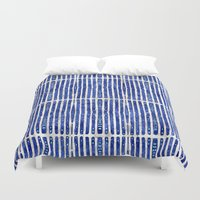 bamboo Duvet Covers featuring Bamboo by 83 Oranges™