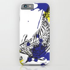 out fish iPhone 6s Slim Case