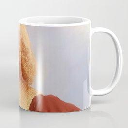 Knight of the Silve Screen Coffee Mug