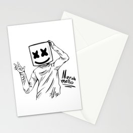 Keep it Mello Stationery Cards